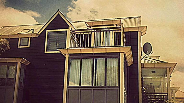 maison immobiliere
