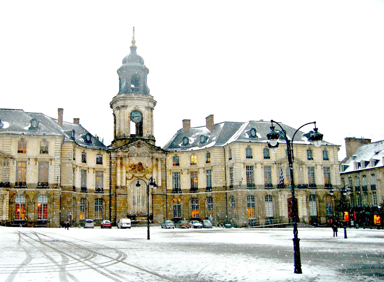 Vous ne savez pas comment occuper vos vacances hivernales à Rennes ? Suivez le guide !